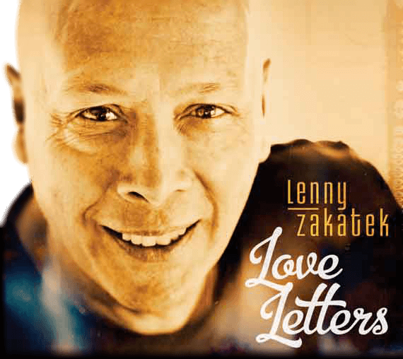 Love Letters front cover
